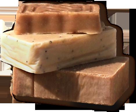 Goovy Goat soap