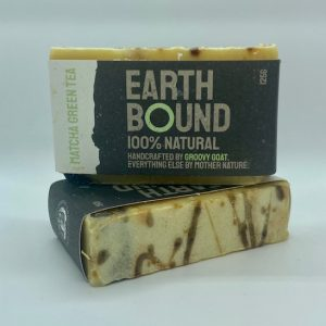 Earth Bound – Match Green Tea