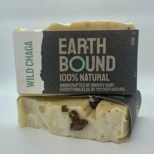Earth Bound – Wild Chaga